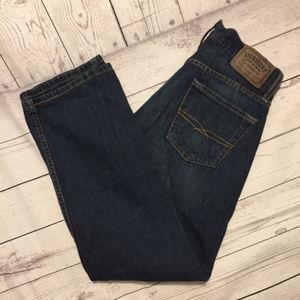 Levis Signature Slim Straight Jeans 30 x 30